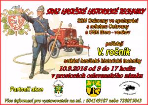 Historické slavnosti v Oslavanech