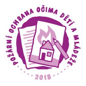 """Logo """"POODM"""" pro rok 2018"""